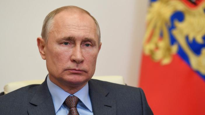 Ofensiva del Kremlin contra la libertad de expresión en la red