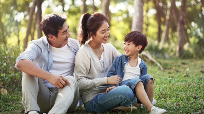 China will drei Kinder pro Familie erlauben