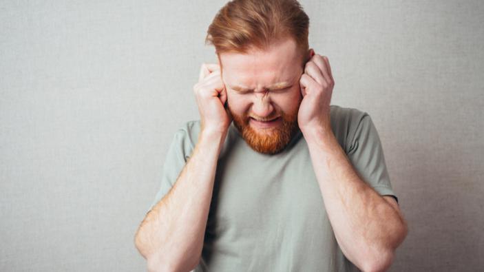 Por qué algunas personas odian el sonido de masticar