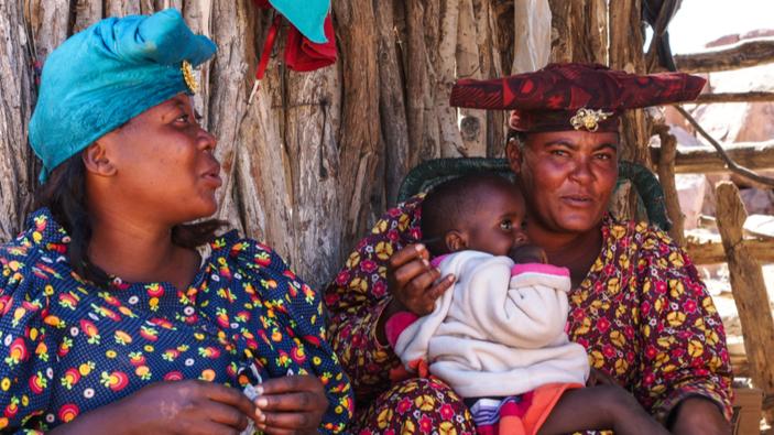 Deutschland erzielt Abkommen mit Namibia und erkennt Völkermord an Herero und Nama an