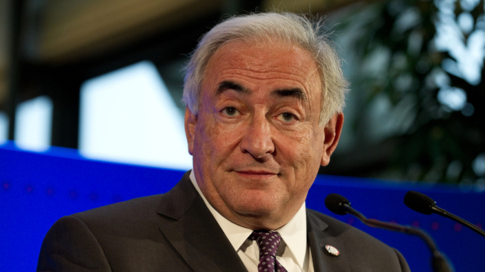 Dominique Strauss-Kahn : son ex raconte les coulisses du drame du Sofitel
