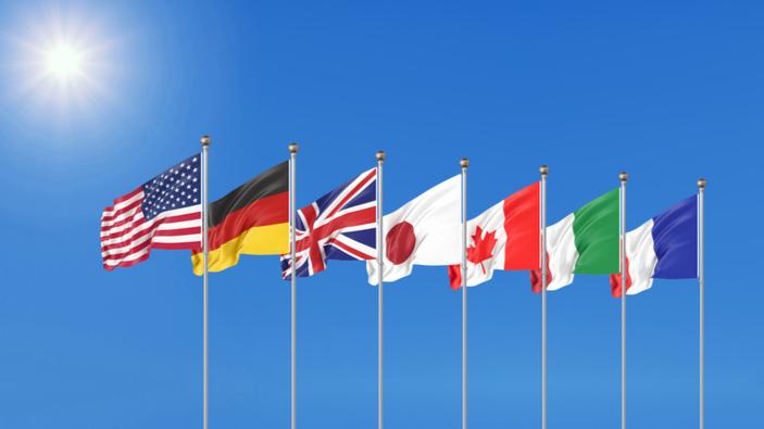 Al G7 di Londra uno storico accordo per tassare le grandi multinazionali