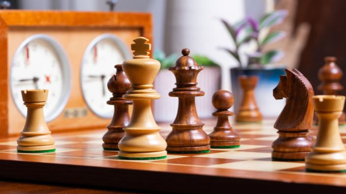 Paolo Maurensig e la passione per gli scacchi