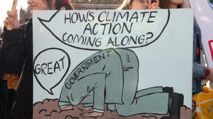 Klimawandel: G7-Länder verlieren bis 2050 fünf Billionen Dollar pro Jahr, wenn die Temperaturen um 2,6°C steigen
