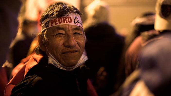Il Perù di Pedro Castillo