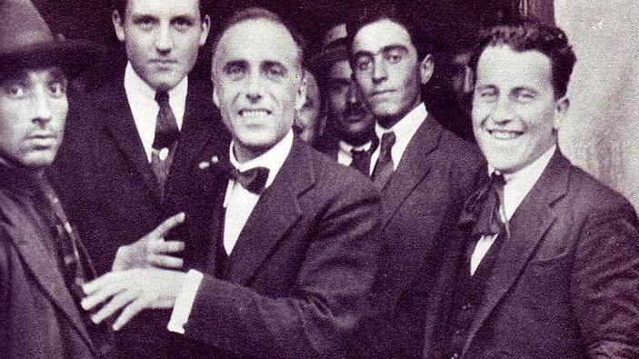 Giacomo Matteotti e la lotta contro il fascismo