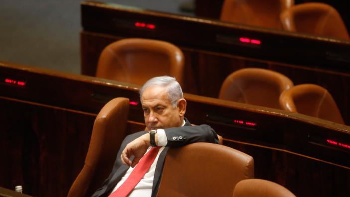 Benjamin Netanyahu está fuera después de 12 años ininterrumpidos en el poder