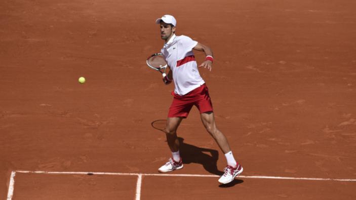 L'incertezza trasforma il Roland Garros in un eccitante thriller