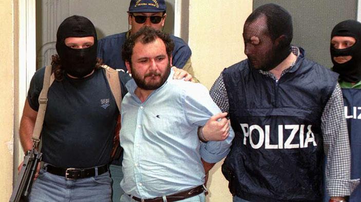 Polemiche per la scarcerazione di Giovanni Brusca