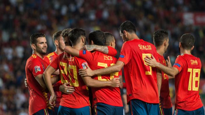 Dilemas de la selección española en la Eurocopa de fútbol