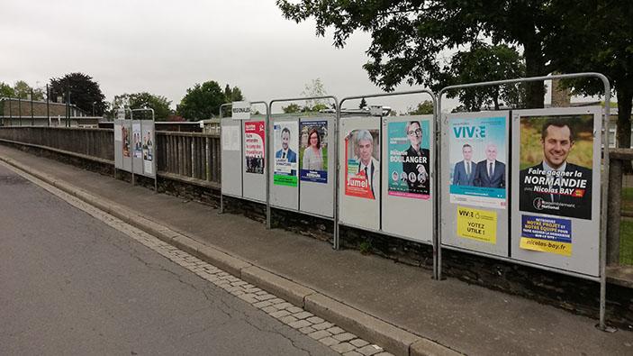 Élections régionales, la victoire de l'abstention