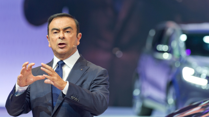 Affaire Carlos Ghosn, la justice nippone impitoyable