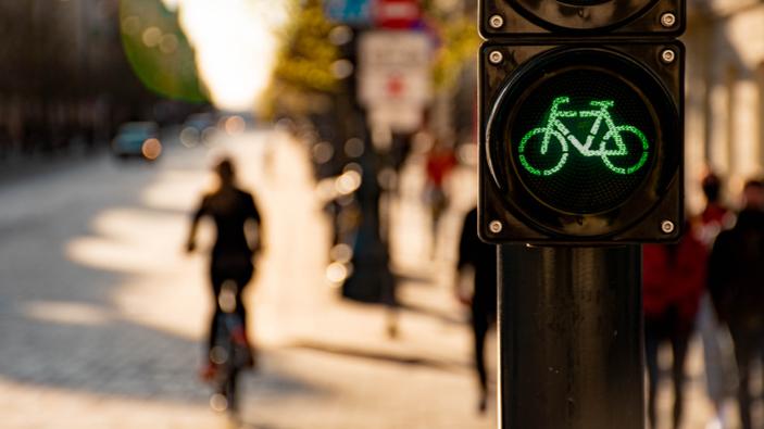 L'Italia aspira a rivoluzionare la mobilità urbana