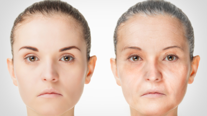 Un nuevo estudio: el proceso de envejecimiento es imparable
