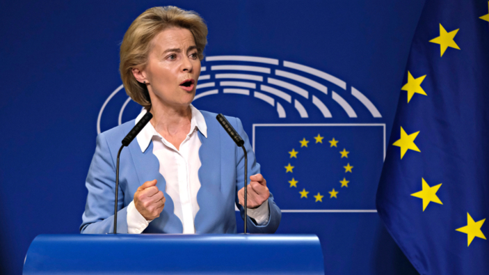 Les dirigeants européens en colère contre la Hongrie
