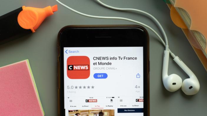 CNews, la « Fox News » à la française qui dérange