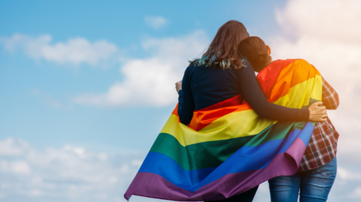Il <i>Pride</i> di Idealista, la libertà che inizia a casa