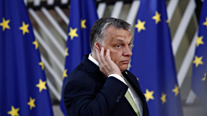 Les dirigeants européens condamnent le Hongrois Viktor Orban pour sa politique discriminatoire envers les LGBT