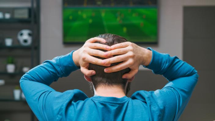 Les paris sportifs, grands gagnants de l'Euro 2021 et de la pandémie