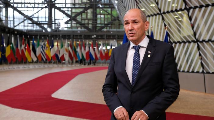Un populiste à la tête du Conseil de l'Union européenne