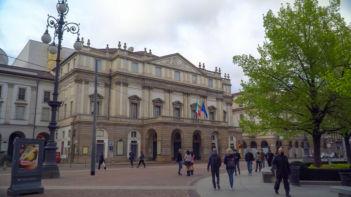 'La Scala in città', l'iniziativa che avvicina il teatro ai milanesi