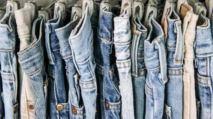 Milano, Candiani Denim e la rivoluzione del jeans