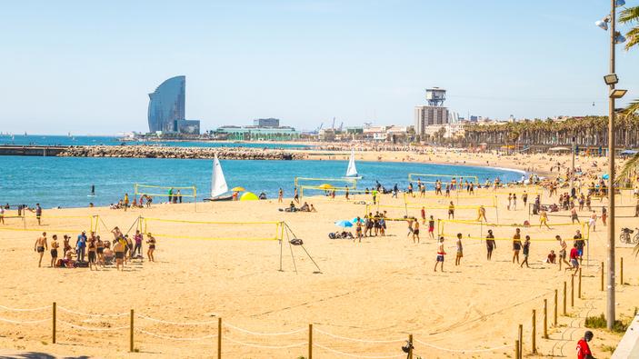 Se disparan los casos de coronavirus entre la juventud española