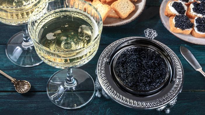 Une nouvelle loi russe réserve l'appellation « champagne » aux vins fabriqués en Russie