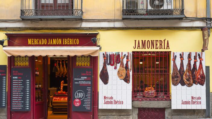 Une hérésie en Espagne : suggérer de manger moins de viande
