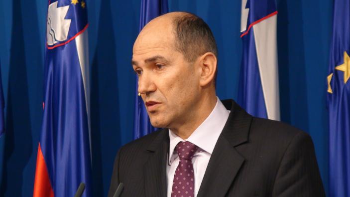 Janez Janša, un aspirante autocrate nel cuore dell'Europa