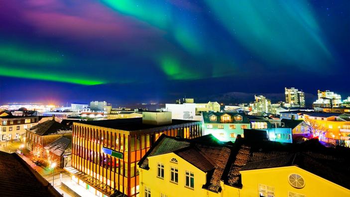¡El estudio de la semana laboral más corta de Islandia es un gran éxito!
