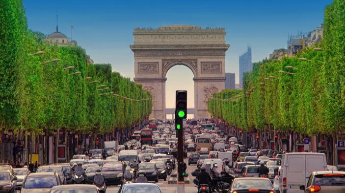Sécurité routière : la France toujours en campagne