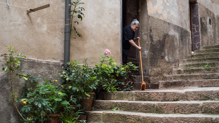 Perdasdefogu è il Comune italiano dove si vive più a lungo