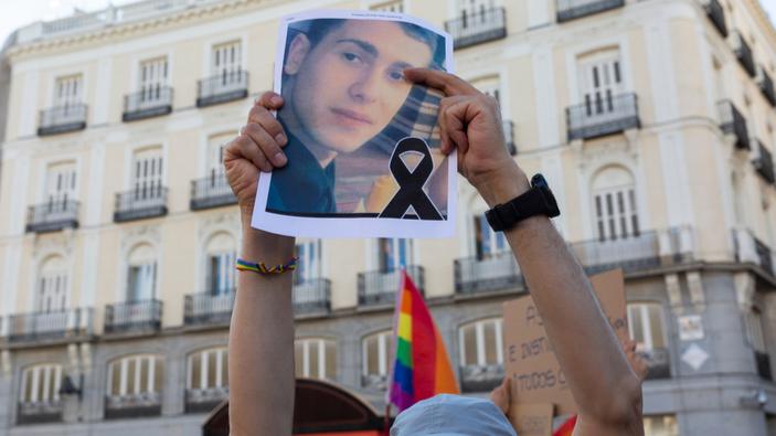 Movilizaciones contra la homofobia