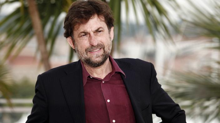 Festival di Cannes, un lungo applauso per Nanni Moretti