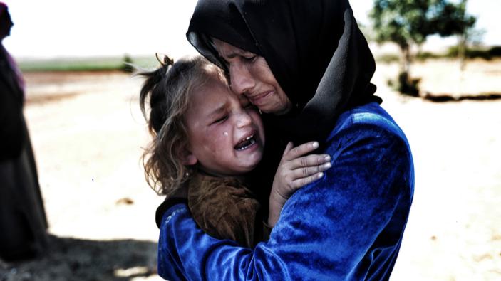 La Belgique souhaite que les enfants de djihadistes belges rentrent à la maison