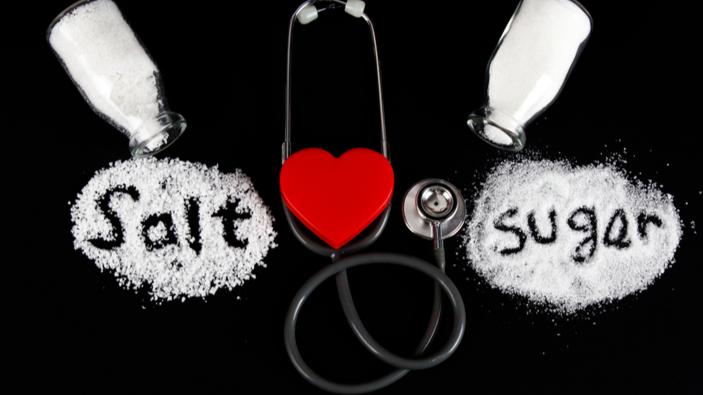 Taxer le sucre et le sel, une stratégie alimentaire