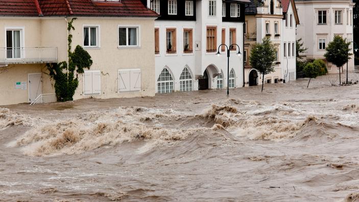 Las alertas tempranas sobre las devastadoras inundaciones deberían haber salvado vidas