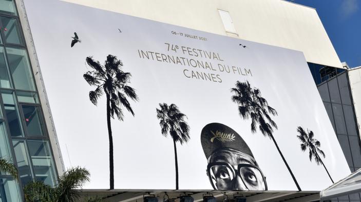 Le Festival de Cannes revient après une année d'absence due à la pandémie