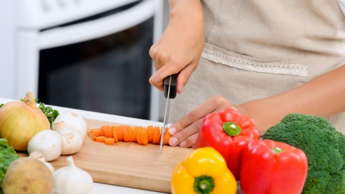 Les fruits et légumes aux couleurs vives réduisent le risque de déclin cognitif
