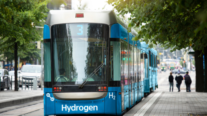 La France roulera-t-elle bientôt à l'hydrogène ?