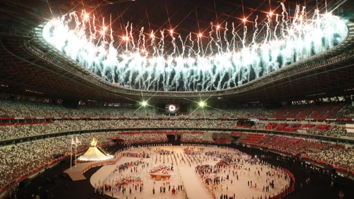 Combien ont coûté les Jeux olympiques de Tokyo ?