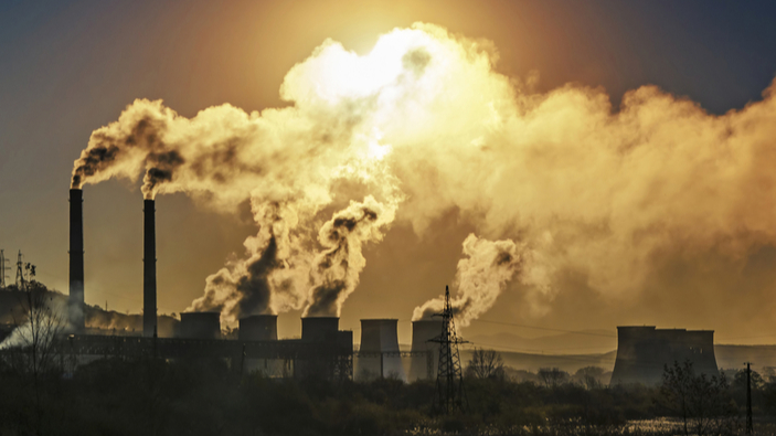 El informe sobre el cambio climático de la ONU hace predicciones funestas si continúan las emisiones