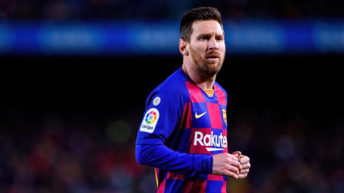 El adiós a Leo Messi