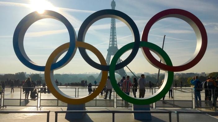 Jeux Olympiques Paris 2024, une bonne idée ?