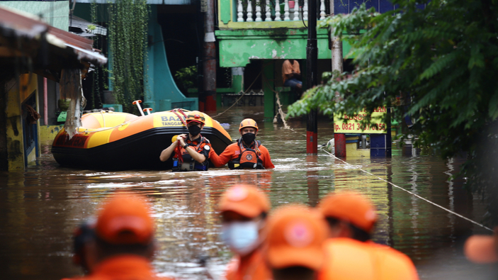 Crise climatique, le rapport alarmant du GIEC