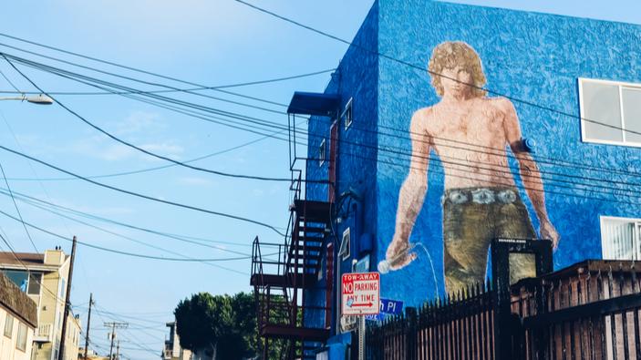 Cincuenta años sin Jim Morrison