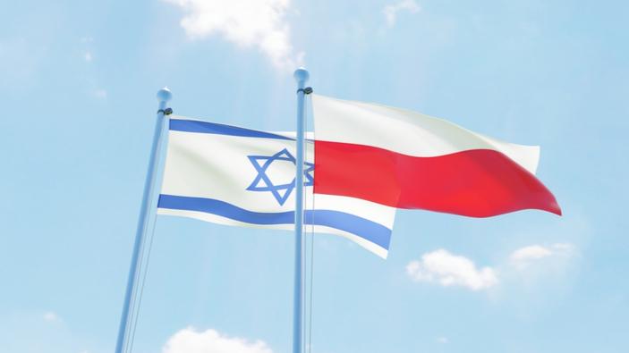Conflicto diplomático entre Polonia e Israel sobre la ley de restitución polaca
