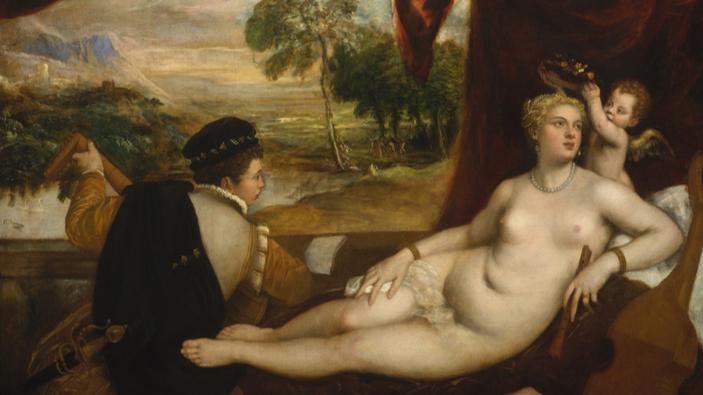 ¿Prohibirían los algoritmos computacionales de Instagram a Tiziano o a Rembrandt por ser pornografía?