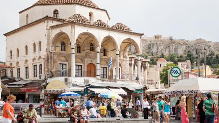 « Le Cadeau », le best-seller grec qui nous fait du bien